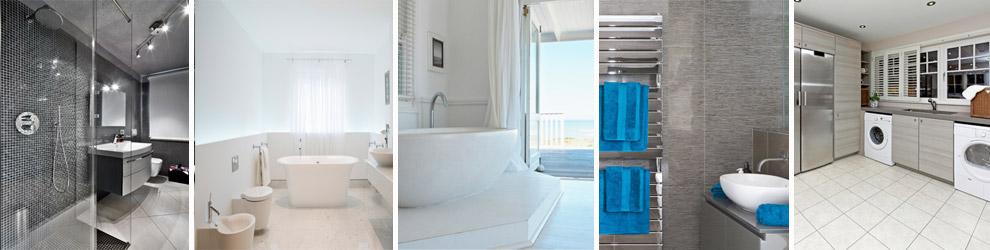 bathroom renovations northern beaches
