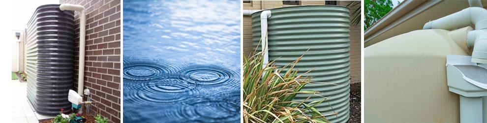 rainwater tank installation sydney